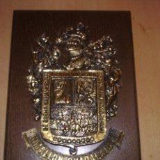 Militaria: METOPA BATALLON GUADALAJARA. Lote 178813132