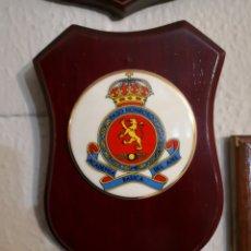 Militaria: METOPA ACADEMIA BASICA DEL AIRE. Lote 179388980