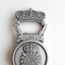 Militaria: ABREBOTELLAS - ABRIDOR - CUERPO NACIONAL DE POLICIA - CNP - POLICIA. Lote 180218727