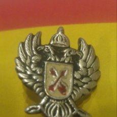 Militaria: EMBLEMA REQUETE CARLISTA. Lote 181411682