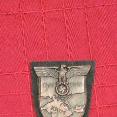Militaria: KRIM-3ER REICH ALEMANIA. Lote 182075990