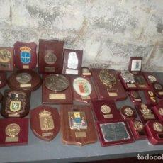 Militaria: COLECCION DE METOPAS DE DIFERENTES TEMATICAS. Lote 183486142