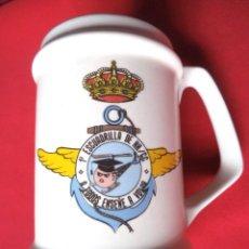 Militaria: JARRA 1ª ESCUADRILLA DE HELICOPTEROS , ARMADA ESPAÑOLA.. Lote 184549921