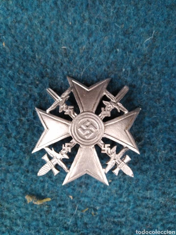 Militaria: cruz de españa legion condor - Foto 3 - 184663117