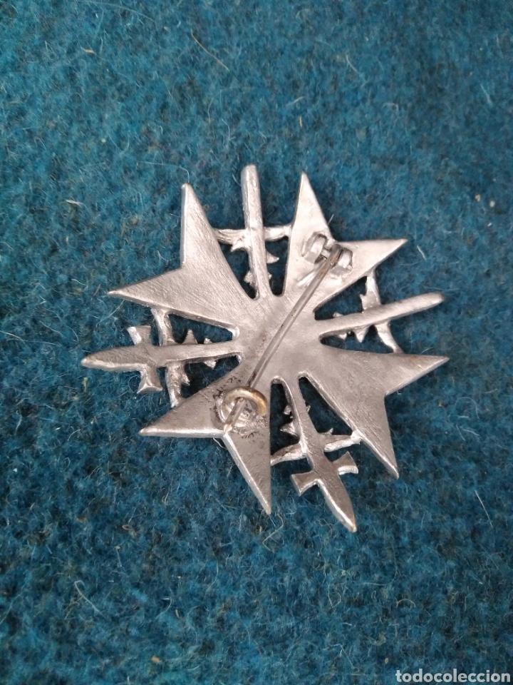 Militaria: cruz de españa legion condor - Foto 4 - 184663117