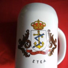 Militaria: JARRA ETEA. Lote 186062790