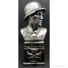 Militaria: BUSTO SOLDADO ALEMAN WEHRMACHT ALEMANIA TERCER REICH PARTIDO NAZI NSDAP. Lote 262596065