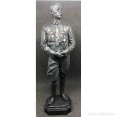 Militaria: BUSTO ADOLF HITLER ALEMANIA TERCER REICH PARTIDO NAZI NSDAP. Lote 215230750