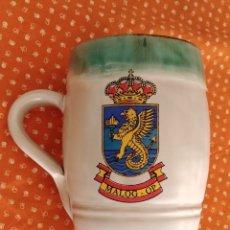 Militaria: JARRA DEL MALOG - OP. Lote 189600242