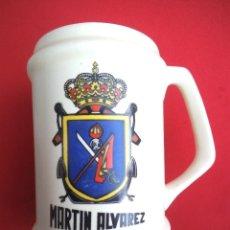 Militaria: JARRA MARTIÍN ÁLVAREZ , ARMADA ESPAÑOLA.. Lote 189753688