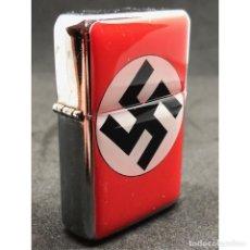 Militaria: MECHERO NSDAP ALEMANIA TERCER REICH PARTIDO NAZI. Lote 189949522