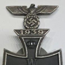 Militaria: MILITAR ALEMANIA: 1914 CRUZ DE HIERRO DE PRIMERA CLASE BROCHE DE 1939. GERMANY DEUTSCHLAND. Lote 190444471