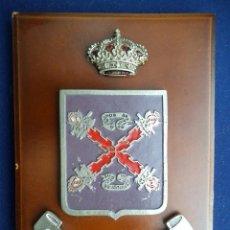 Militaria: METOPA REGIMIENTO MIXTO DE ARTILLERÍA Nº 4. Lote 190462455