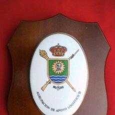 Militaria: METOPA AGRUPACIÓN DE APOYO LOGISTICO, SEVILLA.. Lote 190463273