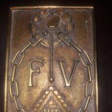 Militaria: EMBLEMA.. Lote 190623235