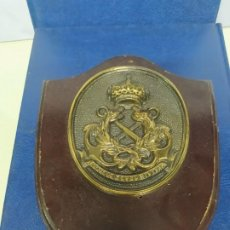 Militaria: METOPA ESCUELA NAVAL MILITAR.. Lote 193751987