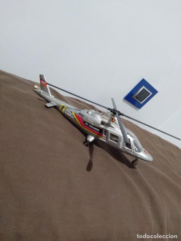 Militaria: HELICOPTERO 201 Vigilance NH-90 - Foto 2 - 194172357