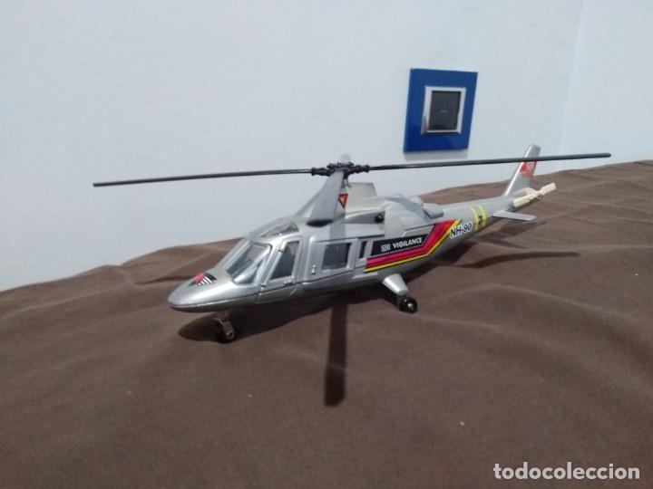 Militaria: HELICOPTERO 201 Vigilance NH-90 - Foto 3 - 194172357