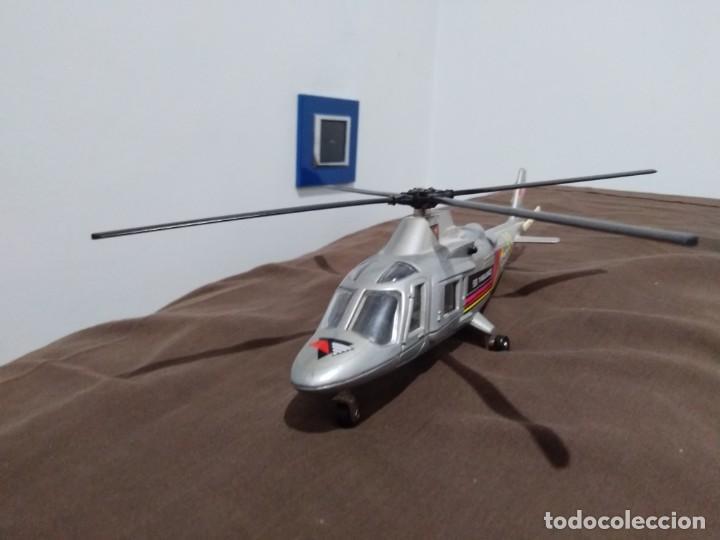 Militaria: HELICOPTERO 201 Vigilance NH-90 - Foto 4 - 194172357