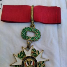 Militaria: MEDALLA MILITAR FRANCESA HONNEUR ET PATRIE 1870 (RÉPLICA). Lote 194197715