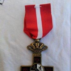 Militaria: MEDALLA MERITO CAMPAÑA MILITAR (REPLICA). Lote 194198346