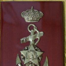Militaria: METOPA DIRECCION DE ENSEÑANZA NAVAL MILITAR. Lote 194351656
