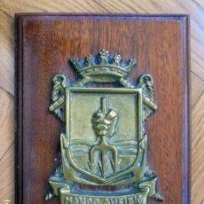 Militaria: METOPA MANDO ANFIBIO. Lote 195100186