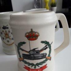 Militaria: JARRA RIAC 61. Lote 195111468