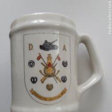 Militaria: JARRA AGRUPACIÓN LOGÍSTICA Nº 1 D. A.. Lote 195112492