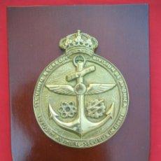 Militaria: METOPA 2º ESCALÓN DE MANTENIMIENTO DIVISIÓN DE AVIONICA DE LA FLOTILLA DE AERONAVES DE LA ARMADA. Lote 195314250
