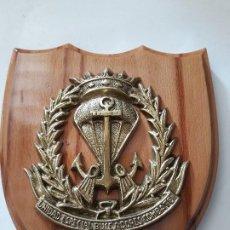 Militaria: METOPA NAVAL. UNIDAD ESPECIAL BUCEADORES COMBATE.. Lote 197098192