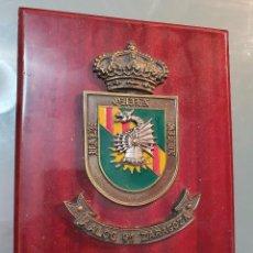 Militaria: METOPA AALOG 41 ZARAGOZA. Lote 197925607