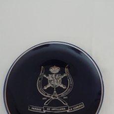 Militaria: PLATO CONMEMORATIVO. Lote 198471665