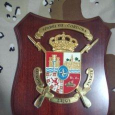 Militaria: METOPA SPABRI VII BRIGADA CÓRDOBA. Lote 198558482