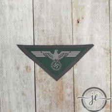 Militaria: ÁGUILA DE PECHO TROPA 1944 WEHRMACHT. Lote 228797855