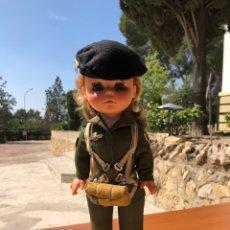 Militaria: MUÑECA BRIPAC. Lote 199592363