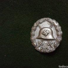 Militaria: HERIDO EN PLATA LEGIÓN CONDOR. Lote 203948260