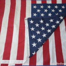 Militaria: BANDERA AMERICANA - SENTINEL VALLEY FORGE. Lote 206810740