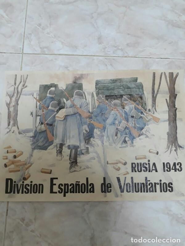CARTEL DE LA GUERRA CIVIL (Militar - Reproducciones, Réplicas y Objetos Decorativos)