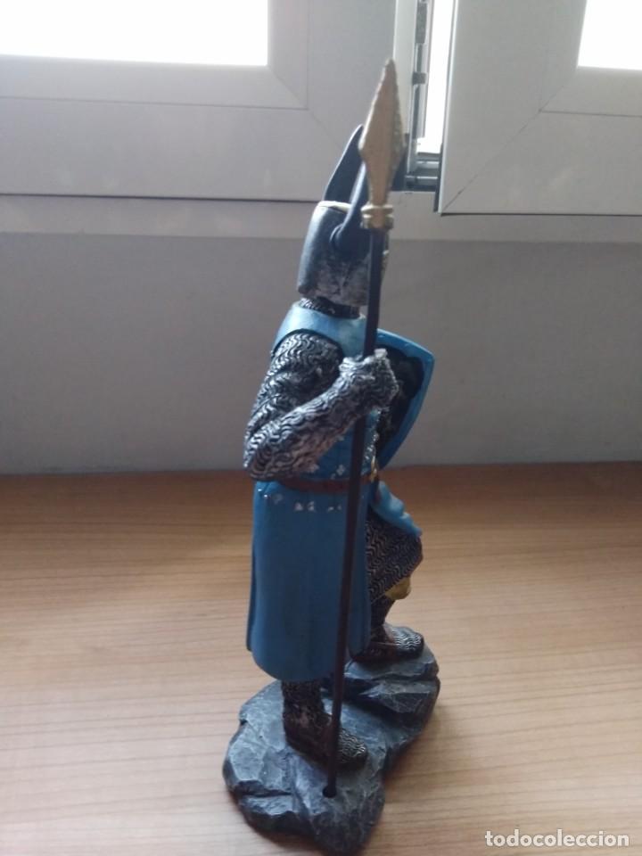 Militaria: Figura Caballero Teutón - Foto 4 - 209021200