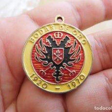Militaria: LEGIÓN ESPAÑOLA BODAS DE ORO 1920 1970. Lote 209600836