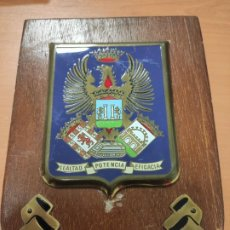 Militaria: METOPA AÑOS 70 - 80, BRIGADA INFANTERIA MECANIZADA XXI. Lote 211734704