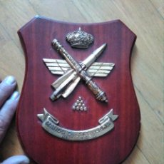 Militaria: METOPA MANDO DE ARTILLERIA ANTIAEREA. Lote 212104712