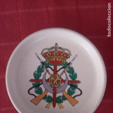 Militaria: CENICERO REGULARES N° 2. Lote 213799605