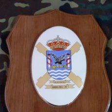 Militaria: METOPA BHELMA IV BATALLÓN DE HELICÓPTEROS. Lote 213956913