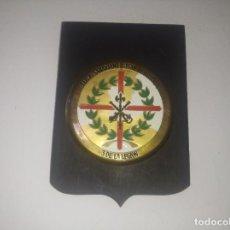 Militaria: METOPA TERCIO SAHARIANO D. JUAN DE METOPA AUSTRIA 3 DE LA LEGIÓN. Lote 215163967