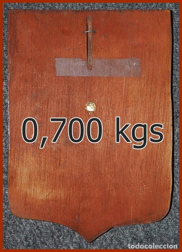 Militaria: 670..D 64 Destructor Lángara....Mide 20 x 14 cms.....Pesa 0, 700 kgs. - Foto 3 - 222087935