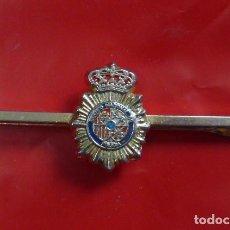 Militaria: PISACORBATAS, CUERPO NACIONAL DE POLICIA...AÑOS 90.. Lote 224468431