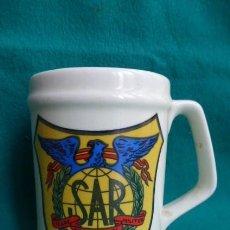 Militaria: JARRA DEL SERVICIO AEREO Y RESCATE...SAR.... Lote 224469245