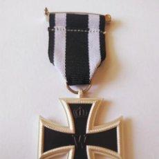 Militaria: MEDALLA CRUZ DE HIERRO SEGUNDA CLASE ALEMANIA NAZI TERCER REICH. Lote 248569885